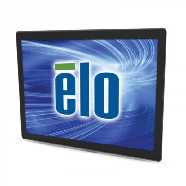 Touchmonitor Elo 2201L, 55,9cm (22''), IT-P, Full HD, dunkelgrau