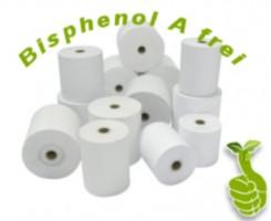 Bisphenol A frei Bonrolle, Thermopapier, 80mmx80mx12mm Epson-Zertifiziert-C