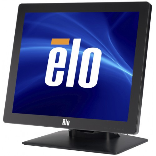 Touchmonitor Elo 1715L, 43,2cm (17''), AT, dunkelgrau