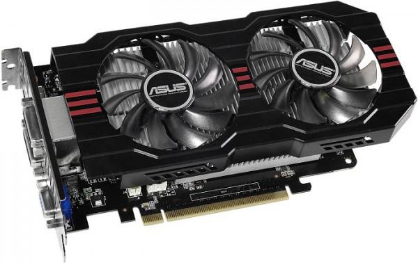 "Asus GTX750TI-OC-2GD5 ""GB, DVI, HDMI, Active, 90YV06W0-M0NA00"