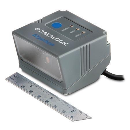 Datalogic Gryphon GFS4100 1D RS232 Kit Einbauscanner