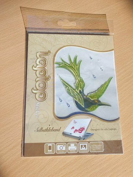 Sticker für Handy, Notebook, Tablet oder Drucker