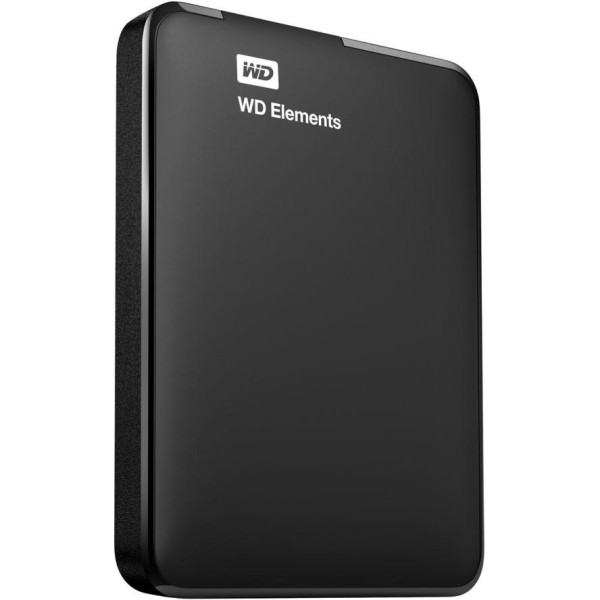 ELEMENTS PORTABLE 3TB by Austcom