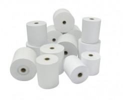 Bonrolle, Thermopapier, 80mmx80mx12mm Epson-Zertifiziert Inhalt 10Stück