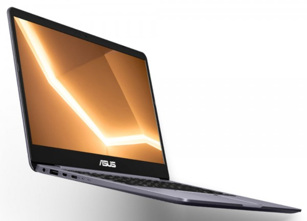 Asus Vivo Book S406US Gold