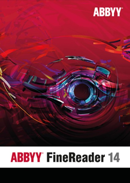 ABBYY FineREader 14 by Austcom