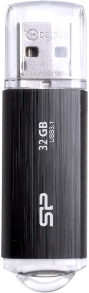 Silicon Power 32GB by austcom.at