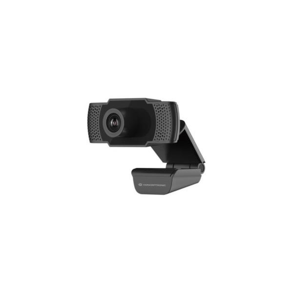 Webcan mit Mikrofon AMDIS 1080P Full HD 1