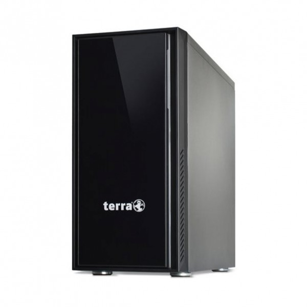 Terra Game PC 6350 by auscom.at