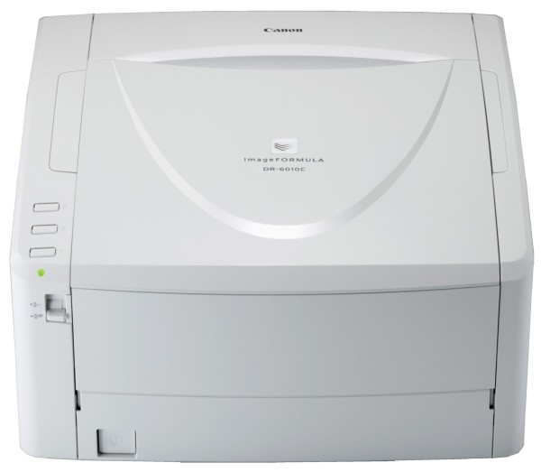 Canon Scanner imageFORMULA DR-6010C by Austcom.at