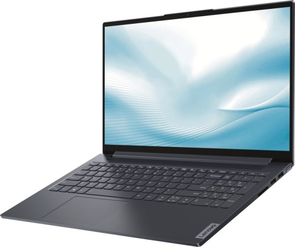 Lenovo Yoga Slim 7 15IIL05 FullHD i5 der zehnten Generation 8GB 512GB SSD
