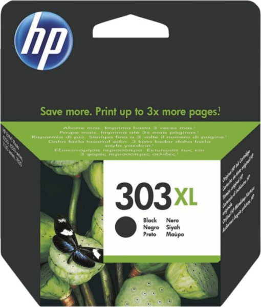 HP 303 XL Black by Austcom