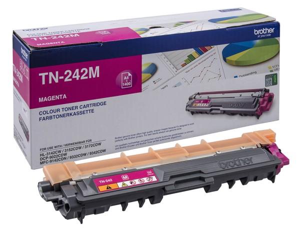 TN-242M bis zu 1400 Seiten