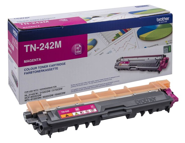 Brother TN-242M