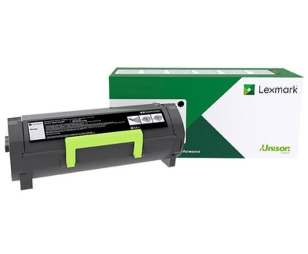 Toner Lexmark LCCP MS317dn 51B2000 black