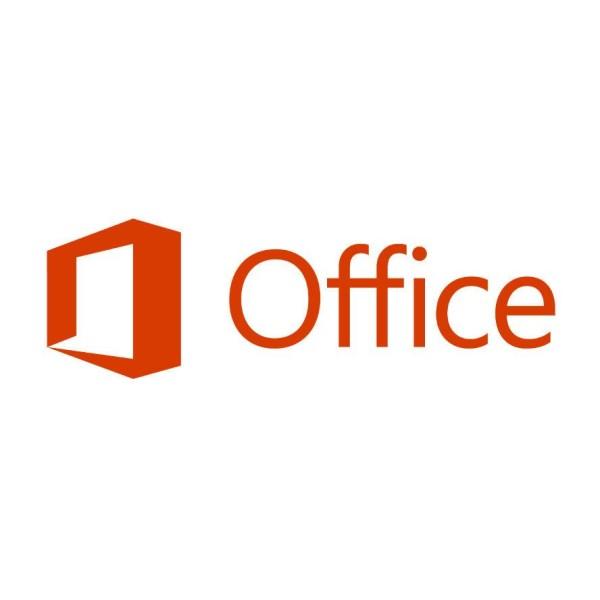 Office 2019 Home & Business 32-bit/x64 Deutsch PKC