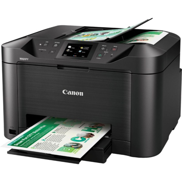 Canon Maxify MB5150 by Austcom