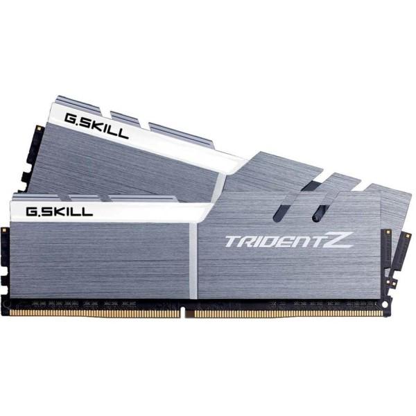 DDR4 16GB PC 3200 CL14 G.Skill KIT (2x8GB) 16GTZSW Trident Z F4-3200C14D-16GTZSW