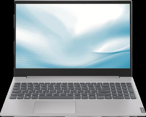 Ideapad S340-15IWL Platinum-Grau