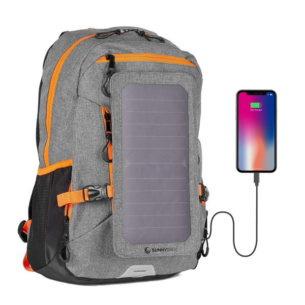 Sunnybag Explorer+ by austcom.at