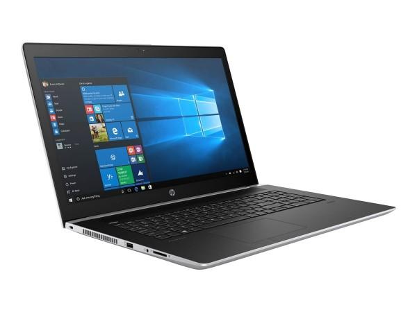 """HP ProBook 470 G5 17.3"""" i7-8550U/16GB/512GB+1TBHDD"""
