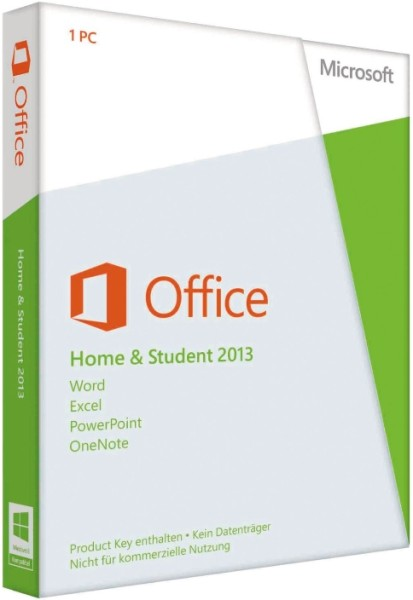 Microsoft Office 2016 Home and Student, Download, Win, Multilingual (79G-04294)