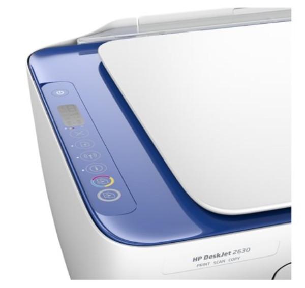 HP Deskjet 2630 DIN A4