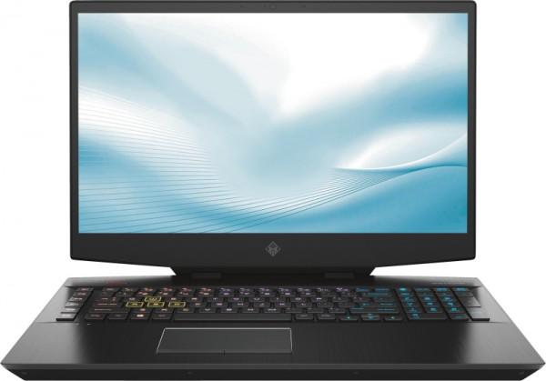 """HP Omen 17-cb0312ng 17,3"""" i7 neunten Generation 16GB Ram 1TB SSD Windows 10"""