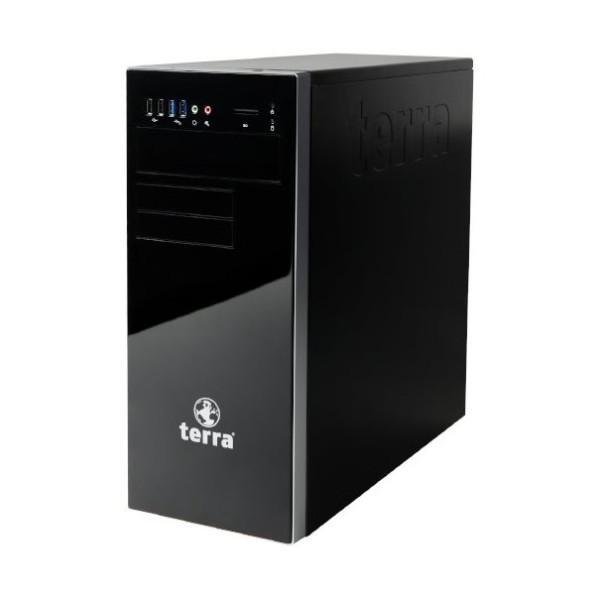 Terra PC Gamer 6000 AMD Ryzen 5 W10 Home 32GB Ram, 1x500GB SSD, 1x1TB HDD