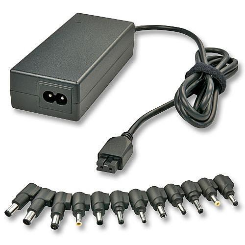 Universal Notebook Netzteil 90W 5A 15-24VDC automatisch