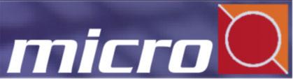 MICRO Software die einfach passt