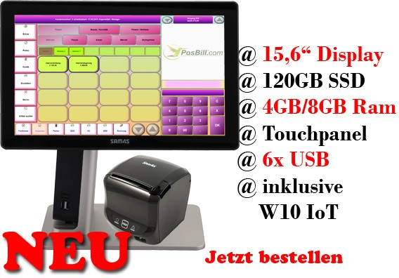 Forza 116 all inklusive Software Thermo Bondrucker by austcom.at