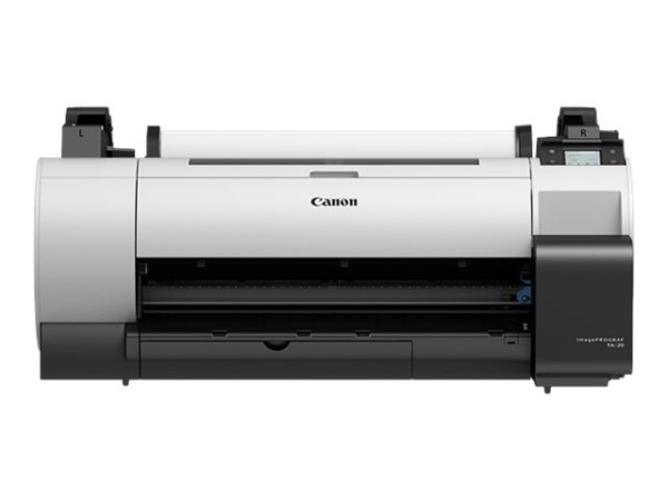 CANON TA-20 LFP printer 61cm 24Zoll Plotter