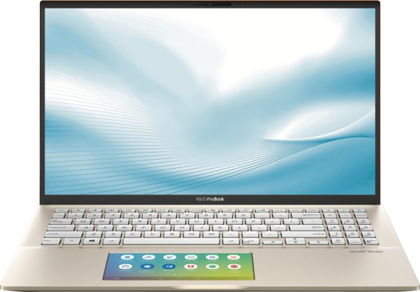 Asus VivoBook S15 S532FA-BN827T Moosgrün 15,6 Zoll, intel i5, 8GB Ram, 512GB SSD